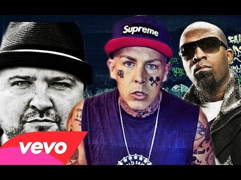 Клип Slaine - Bobby Be Real (feat.Tech N9ne & Madchild)
