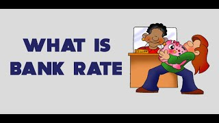 What Is Bank Rate?
