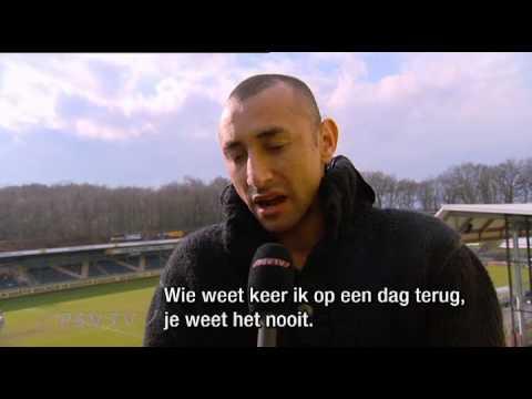 Heurelho Gomes vermaakt zich in Venlo