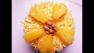 Салат из Курицы Шампиньонов и Ананаса / Вкусный рецепт
