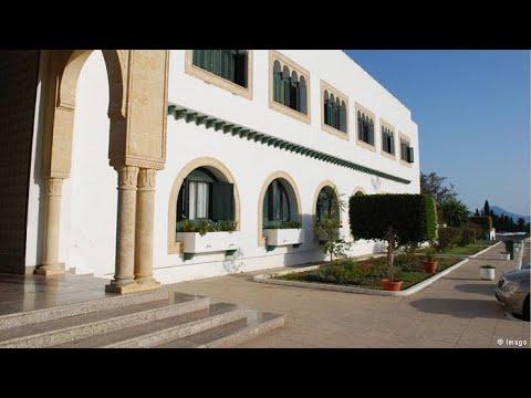 اجتماع في قصر قرطاج لبحث الأزمة السياسية في تونس  - نشر قبل 3 ساعة