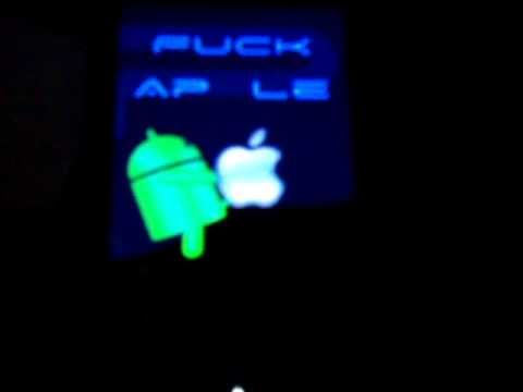 Fuck android
