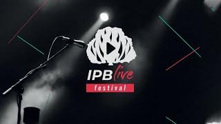 IPB LIVE FESTIVAL