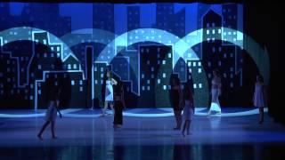 """Impossible"" James Arthur - coreografia Sara Mantese Demi"