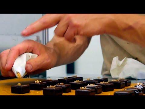 Jean Galler : artisan chocolatier