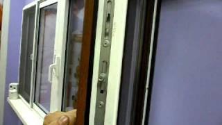 Регулировка фурнитуры(Процесс регулировки пластиковых окон - это регулировка фурнитуры, регулировка прижима, зимний - летний..., 2011-03-18T10:11:49.000Z)