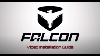 Falcon Shocks Install: TJ Nexus EF Steering Stabilizer