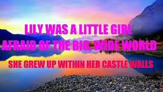 Alan Walker,K-391 &  amp; Emelie HOLLOW - Lily ( lyrics)
