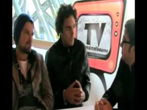 Balibo - Cast Interview