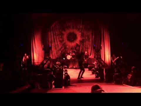 Breaking Benjamin- Red Cold River (Live debut)