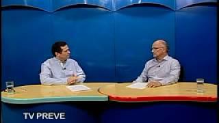 Preve Saúde: Tuberculose - Dr Carlos Sacomandi