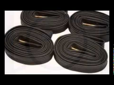 Bicycle Tires And Tubes