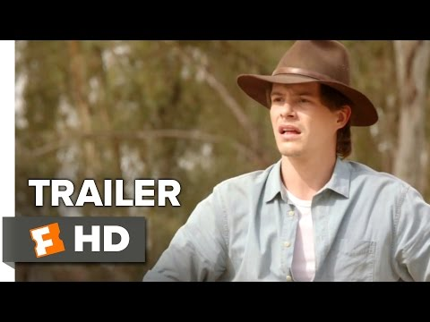 Spin Out   1 2016  Xavier Samuel Movie