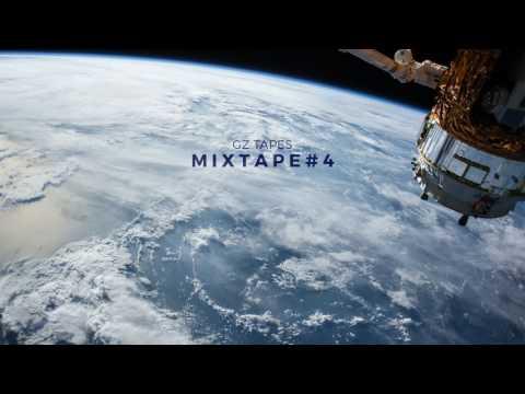 Mixtape #4 | Electronic, Post-rock, Downtempo