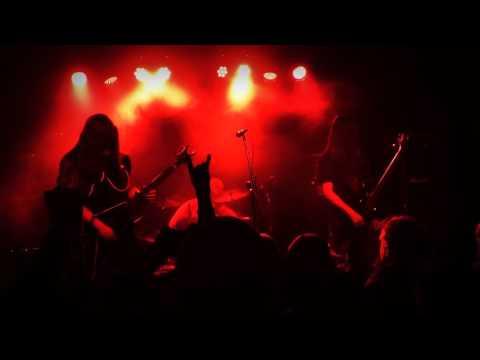 Adversarial - Unconquered Darkness Fest - Dublin - 30.04.2016
