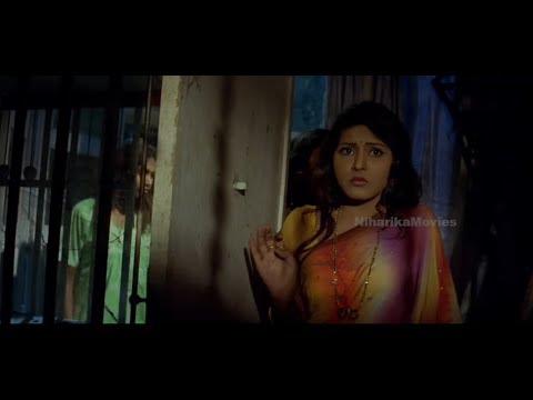 Madhu Shalini Love With Her Husband - Kalpana Guest House Movie Scenes