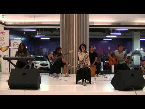 Rainbow Tachi - Kimi Ga Inai Mirai (Do As Infinity Cover) @ Cosplay Nation With J-Indo Bands