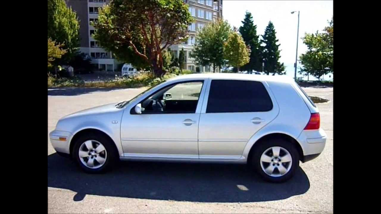 2005 volkswagen golf tdi 145k 5spd turbo diesel. Black Bedroom Furniture Sets. Home Design Ideas