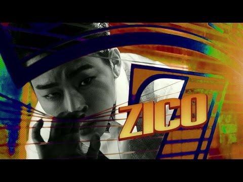 ZICO feat. Zion.T - Eureka