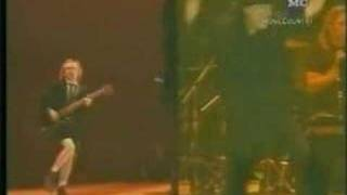 Angus Young - PYT - The Guitar Show - Australian TV 2001