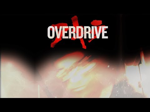 YL Vision - OVERDRIVE (Official Audio)