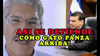 🔴 Ultima Hora ANTE JUICI0 C0TRA Norman Quijano  por reuniones en el 2014