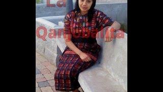 La Qanjobalita