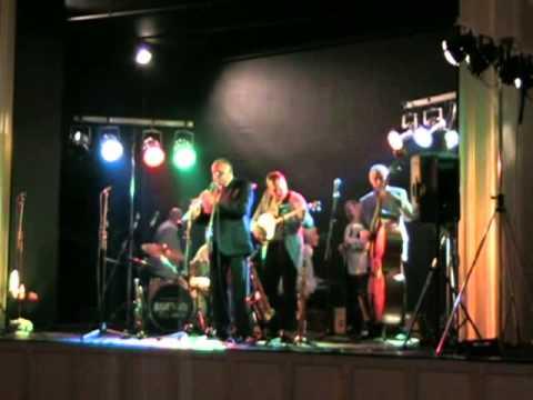 Riverside City Jazz Band – Pete Allen – Vejle Jazz Club 2007