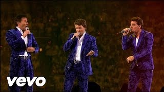 De Toppers - Tropical Hitmix (Toppers In Concert 2011)