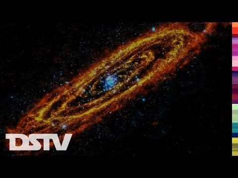 Spitzer Telescope: Observing The Andromeda Galaxy