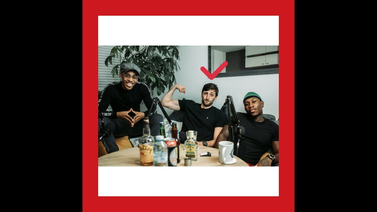 We talk to our favourite Immigrant about his Vlad juice  || THE 4MF PODCAST ||