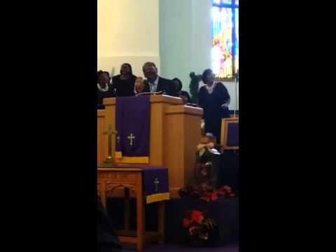 Jesus Is Real To Me- Bishop J.D. Means, Sr.