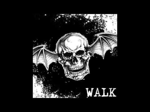 Avenged Sevenfold   Warmness On The Soul Instrumental