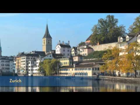 Travel Guide to Zurich, Switzerland