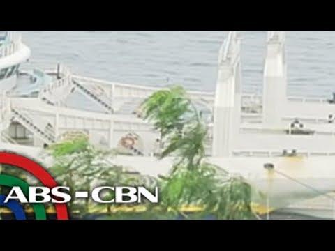 TV Patrol: Hanjin sa Subic, may 3,000 empleyado na takot mawalan ng trabaho