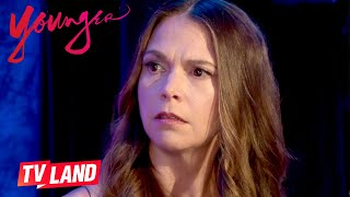 Liza's Lies EXPOSED 😱 Younger | TV Land