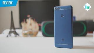 Huawei P Smart - Review en español