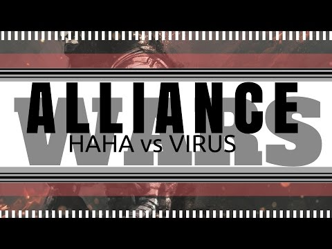 First Alliance War Post 12.0.1 |HAHA vs VR| Marvel Contest of Champions