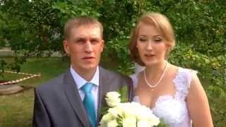 Видео отзыв от Марии и Дмитрия (Сафари клуб)