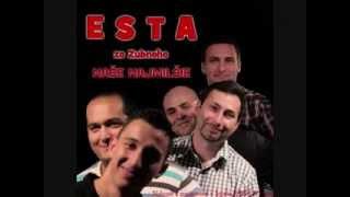 Esta - Listoček z javora