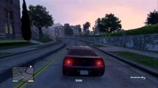 GTA 5:How to get the vapid dominator