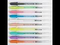 Soufflé ® Matte Pastel Dimensional Ink Pens