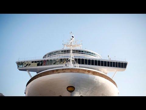 Sea Cruises: Is China the Next Big Thing?