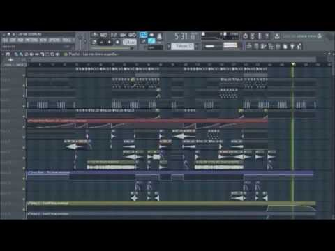 Remake Lay Me Down - Avicii (True Avicii By Avicii) Fl Studio 12