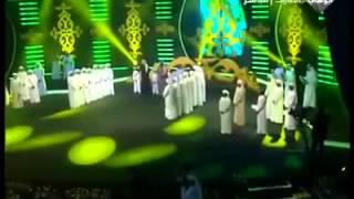 صلى الله على محمد صلى الله عليه وسلم أشرق البدر علينا مرحبا