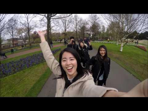 Trip to Netherland