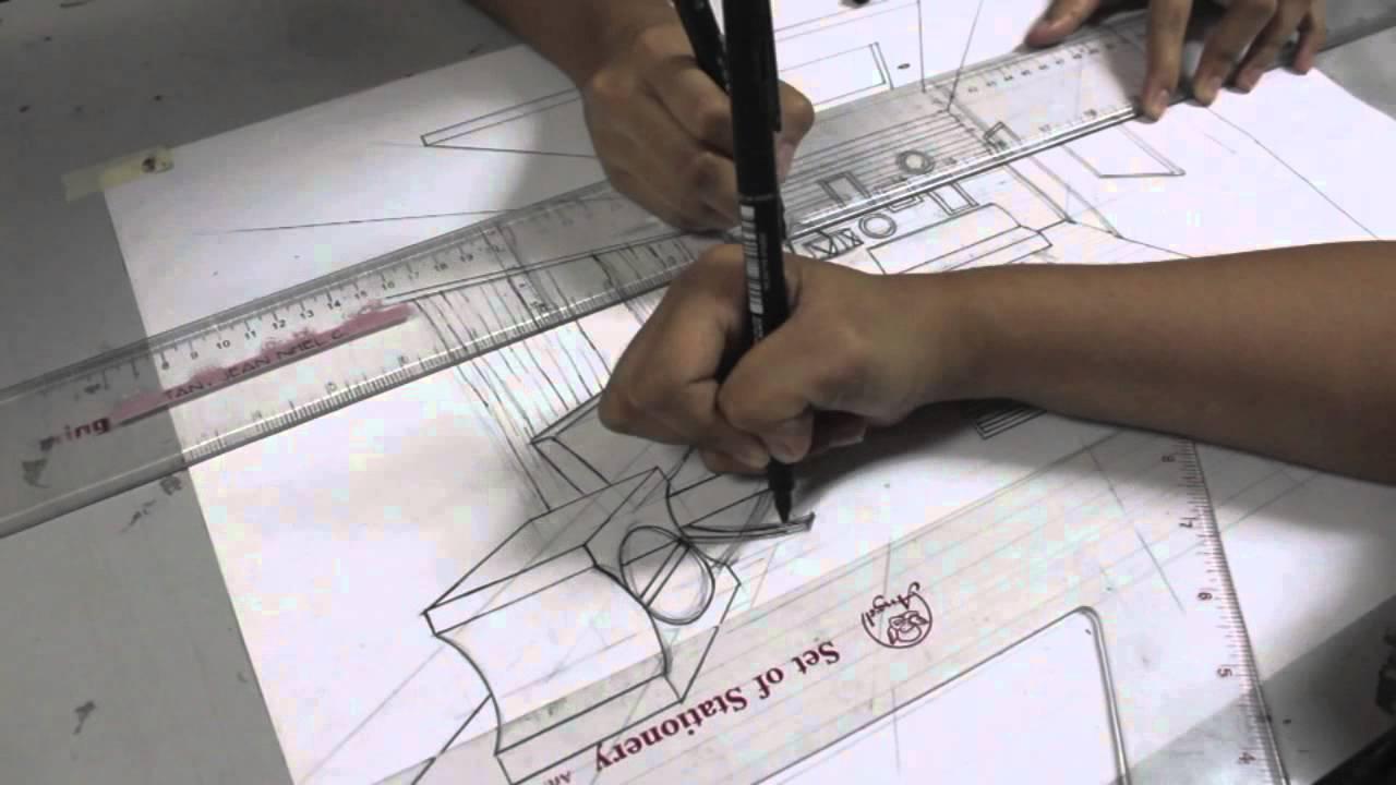 Ust Interior Design Innovators Avp 2014 2015 Youtube