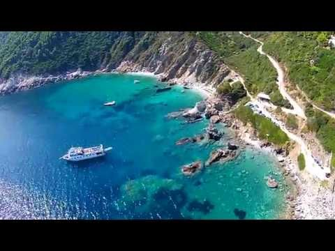 Yachting Greece - September 2016