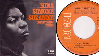 Nina Simone  - Turn! Turn! Turn! (To Every There Is A Season)