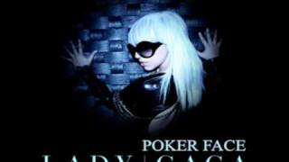 Poker Face (piano acoustic instrumental)